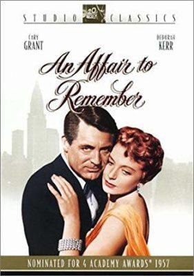 映画 An Affair to Remember