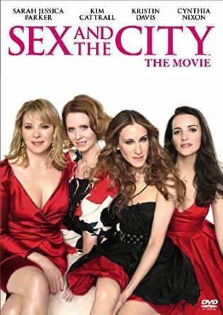 映画 セックス・アンド・ザ・シティ